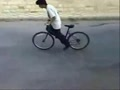 Sepeda Lucu
